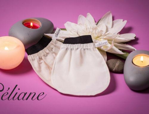 Pourquoi choisir un gant de gommage Séliane?